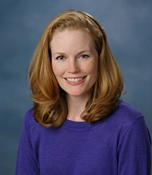 Photo of Margaret Ekroth, M.D.