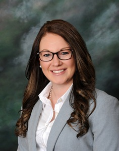 Photo of Lindi Jepson, DNP, FNP-BC